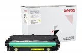 Kompatibel Xerox Everyday Toner in Gelb, - für HP CE342A/CE272A/CE742A, 16000 Seiten - (006R04149)