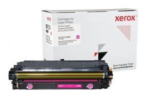 Kompatibel Xerox Everyday Toner in Magenta, - für HP CE343A/CE273A/CE743A, 16000 Seiten - (006R04150)