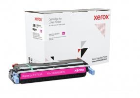 Kompatibel für HP C9733A Toner in Magenta, - 12000 Seiten - (006R03835) Xerox Everyday