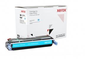 Kompatibel  für HP C9731A Toner in Cyan - 12000 Seiten - (006R03836) Xerox Everyday