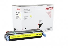 Kompatibel für HP C9732A Toner in Gelb, - 12000 Seiten - (006R03837) Xerox Everyday