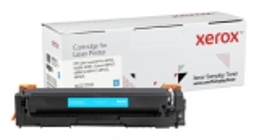 Kompatibel Xerox Everyday Toner in Cyan, - für HP CF541X/CRG-054HC, 2500 Seiten - (006R04181)