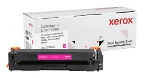 Kompatibel Xerox Everyday Toner in Magenta, - für HP CF543X/CRG-054HM, 2500 Seiten - (006R04183)