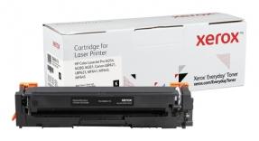 Kompatibel XEROX  Everyday Toner in Schwarz, - für HP CF540A/CRG-054BK, 1400 Seiten - (006R04176)