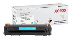 Kompatibel Xerox Everyday Toner in Cyan, - für HP CF541A/CRG-054C, 1300 Seiten - (006R04177)