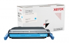 Kompatibel Xerox Everyday Toner in Cyan, - für HP Q5951A, 10000 Seiten - (006R04152)