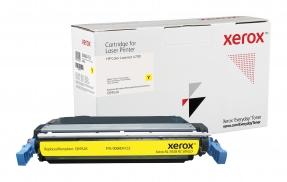 Kompatibel Xerox Everyday Toner in Gelb, - für HP Q5952A, 10000 Seiten - (006R04153)