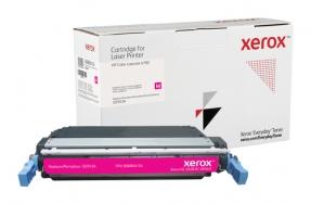 Kompatibel Xerox Everyday Toner in Magenta, - für HP Q5953A, 10000 Seiten - (006R04154)