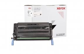 Kompatibel XEROX  Everyday Toner in Schwarz, - für HP Q6460A, 12000 Seiten - (006R04155)