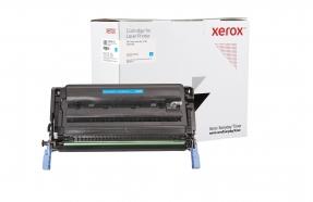 Kompatibel Xerox Everyday Toner in Cyan, - für HP Q6461A, 12000 Seiten - (006R04156)