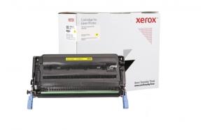 Kompatibel Xerox Everyday Toner in Gelb,- für HP Q6462A, 12000 Seiten - (006R04157)