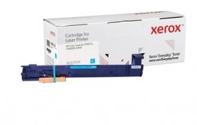 Kompatibel Xerox Everyday Toner in Cyan, - für HP CB381A, 21000 Seiten - (006R04239)