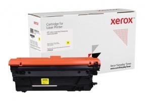 Kompatibe für HP CF032A Toner in Gelb,- 11250 Seiten - (006R04244) Xerox Everyday