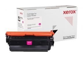 Kompatibel für HP CF033A Toner in Magenta, - 11250 Seiten - (006R04245) Xerox Everyday