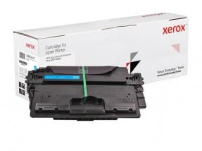 Kompatibel Xerox Everyday Toner in Cyan, - für HP CF301A, 32000 Seiten - (006R04247)
