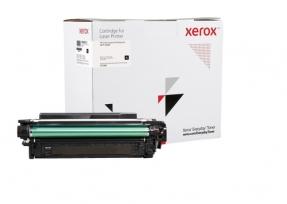 Kompatibel XEROX  Everyday Toner in Schwarz, -  mit Hohe Ergiebigkeit, - für HP CF320X, 21000 Seiten - (006R04251)