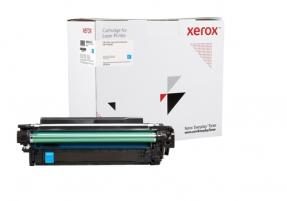 Kompatibel Xerox Everyday Toner in Cyan, - für HP CF321A, 16500 Seiten - (006R04252)