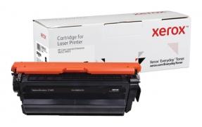 Kompatibel XEROX  Everyday Toner in Schwarz, -  mit Hohe Ergiebigkeit, - für HP CF460X, 27000 Seiten - (006R04255)