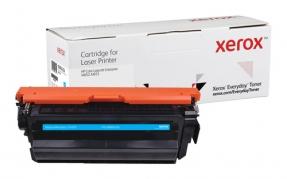 Kompatibel Xerox Everyday Toner in Cyan, - mit Hohe Ergiebigkeit, - für HP CF461X, 22000 Seiten - (006R04256)