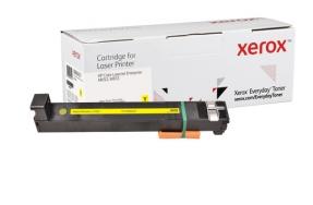 Kompatibel Xerox Everyday Toner in Gelb, - mit Hohe Ergiebigkeit, - für HP CF462X, 22000 Seiten - (006R04257)