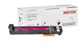 Kompatibel Xerox Everyday Toner in Magenta, - mit Hohe Ergiebigkeit, - für HP CF463X, 22000 Seiten - (006R04258)