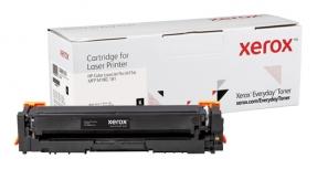 Kompatibel XEROX  Everyday Toner in Schwarz, - für HP CF530A, 1100 Seiten - (006R04259)