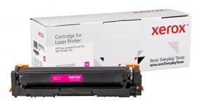 Kompatibel Xerox Everyday Toner in Magenta, - für HP CF533A, 900 Seiten - (006R04262)