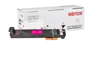 Kompatibel Xerox Everyday Toner in Magenta, - für Oki 44318606, 11500 Seiten - (006R04284)