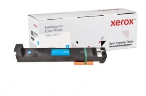 Kompatibel Xerox Everyday Toner in Cyan, - für Oki 44318607, 11500 Seiten - (006R04285)