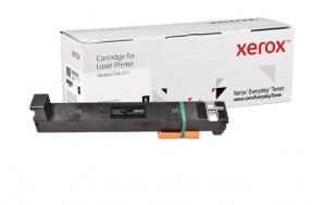 Kompatibel XEROX  Everyday Toner in Schwarz, -  für Oki 44318608, 11000 Seiten - (006R04286)