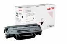 Kompatibel XEROX  Everyday Toner in Schwarz, - für Samsung MLT-D101S, 1500 Seiten - (006R04293)