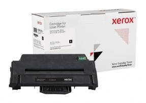 Kompatibel XEROX  Everyday Toner in Schwarz, - für Samsung MLT-D103L, 2500 Seiten - (006R04294)