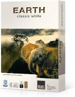 PRIMUS ISO 70 EARTH Classic-white-Kopierpapier 2500 Blatt, 80 g/m² Multipack