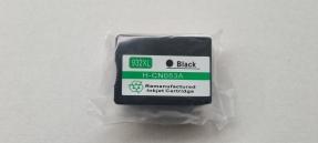 Tintenpatrone Schwarz kompatibel für HP 932XL