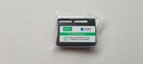 Tintenpatrone Cyan kompatibel für HP 933XL
