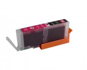 Tintenpatrone Magenta kompatibel für Canon CLI-581 XXL