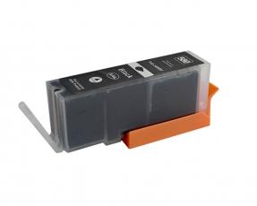 Tintenpatrone Schwarz kompatibel für Canon PGI-580BK