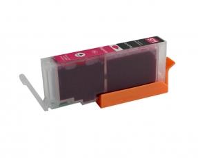Tintenpatrone Magenta kompatibel für Canon 571M