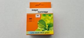 Tintenpatrone Gelb kompatibel für HP 363
