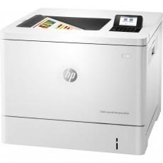 HP Color LaserJet Enterprise M554dn A4 color laser USB 33ppm (ML)
