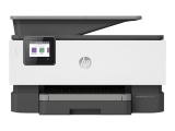 HP OfficeJet Pro 9012e All-in-One A4 color 22ppm USB WiFi Print Scan Copy Fax