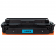 Kompatibel zu HP 415X, W2031X, Toner Cyan