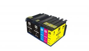 Kompatibel zu HP 932XL, HP 933XL Tintenpatrone Multipack Set 5 CMYK