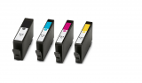Kompatibel mit HP 912XL, 3YP34AE, Tintepatrone Multipack Set 4x CMYBK