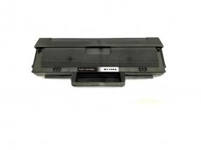 Kompatibel mit HP 106A W1106A Toner Schwarz