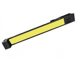Toner Yellow kompatibel für HP Enterprise M880, CF302A