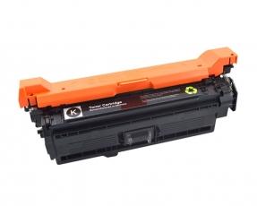 Kompatibel zu HP 504A, CP3525, CE250A Toner Schwarz