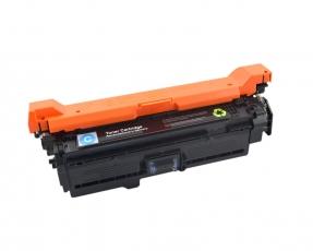 Kompatibel zu HP 504A LaserJet CP3525, CE251A Toner Cyan