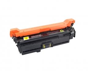Kompatibel zu HP 504A CP3525, CE252A Toner Gelb