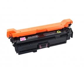 Kompatibel zu HP 504A LaserJet CP3525, CE253A Toner Magenta